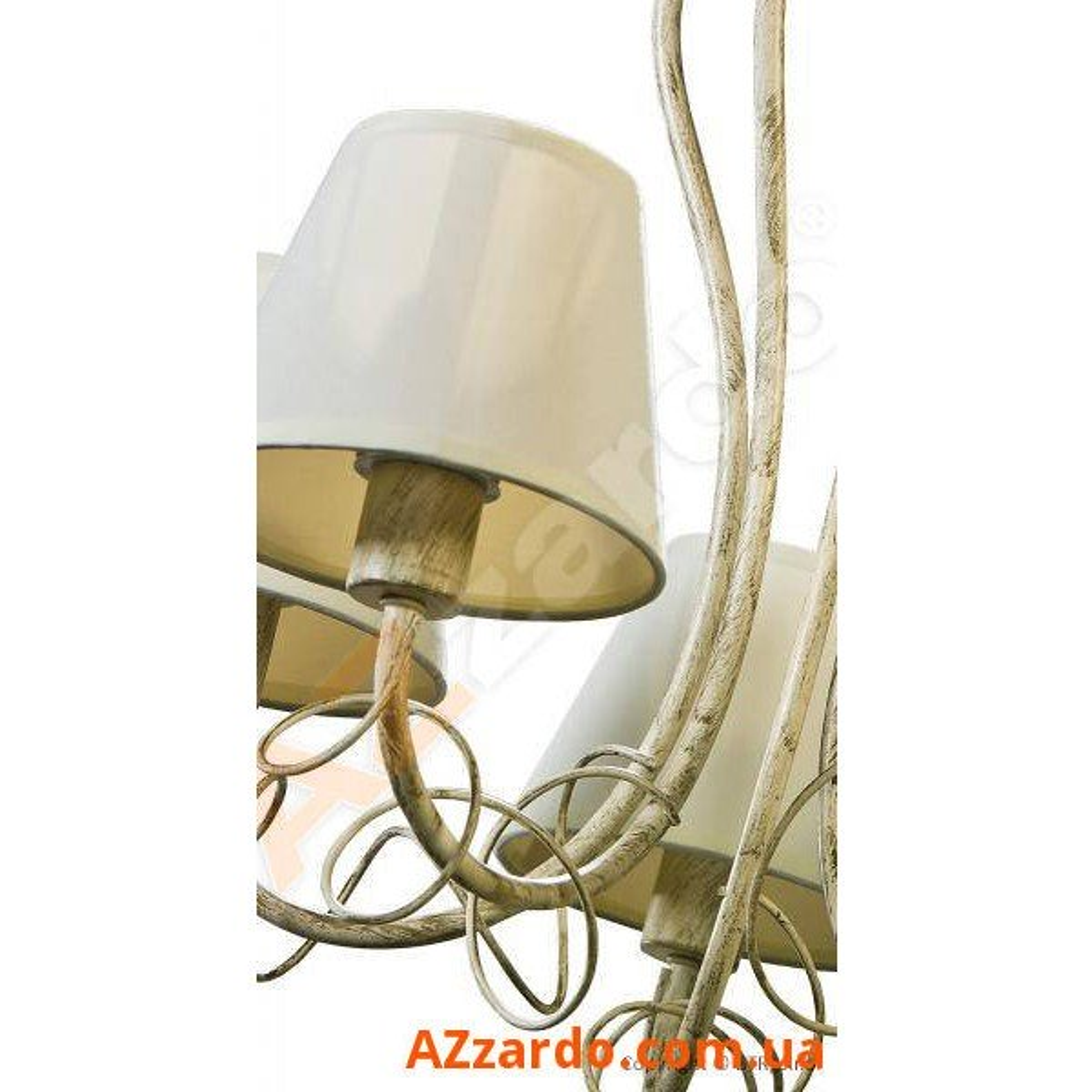 Azzardo Giulietta 5 Pendant (8021-5P)