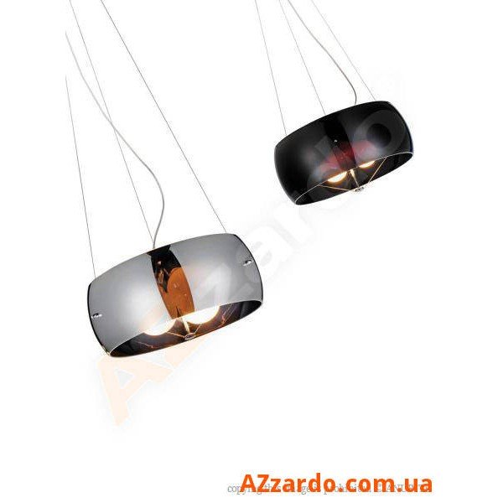 Azzardo Cosmo 2 (AD 6011-3L CHROME)