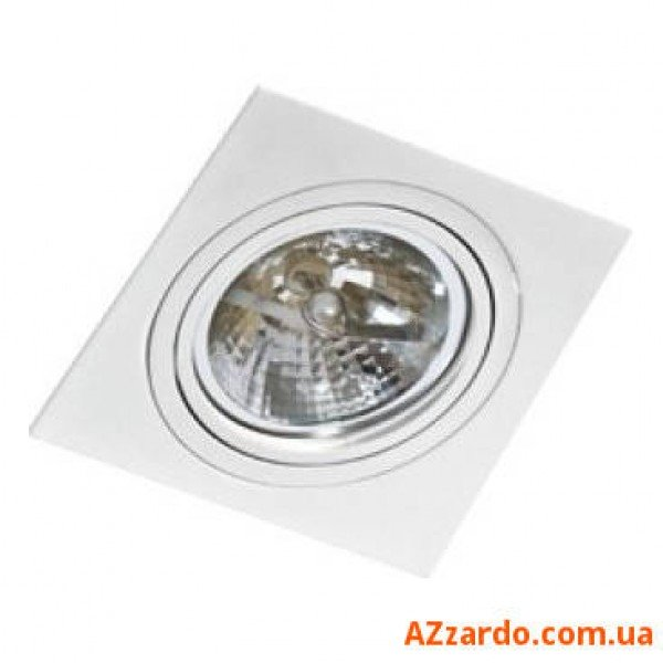 Azzardo Siro 1 (GM2101 WH)