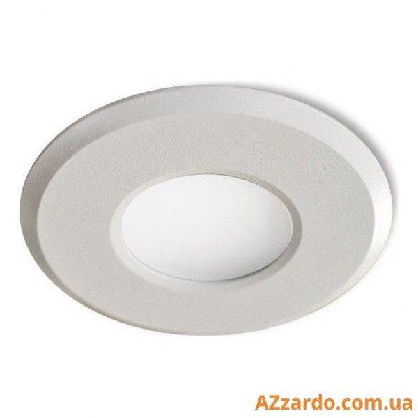 Azzardo Oscar IP44 (GM2112 WH IP44)