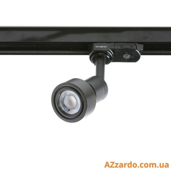 Azzardo Jane Track (GM3116 BK)