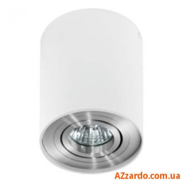 Azzardo Bross 1 (GM4100 WH/ALU)