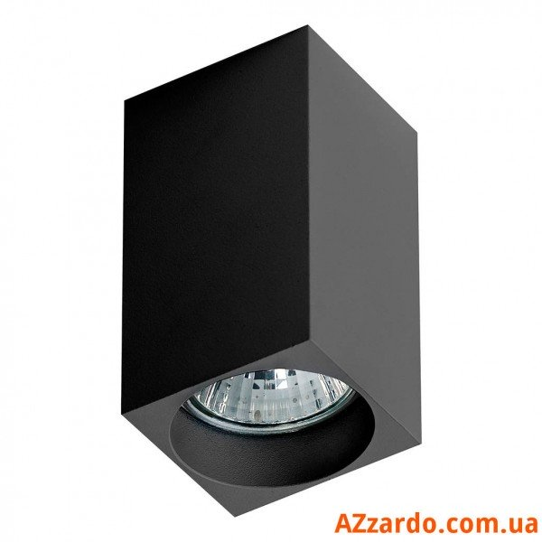 Azzardo Mini square (GM4209 BK)