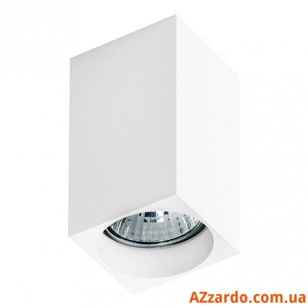 Azzardo Mini square (GM4209 WH)
