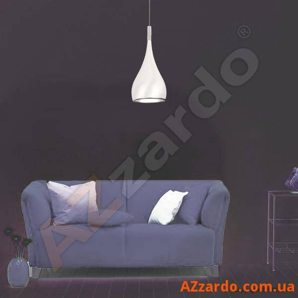 Azzardo Spell (LP 5035-WH)