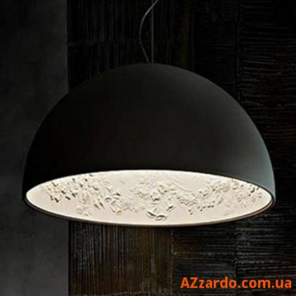 Azzardo Decora Xl (LP 5069-XL BLACK)