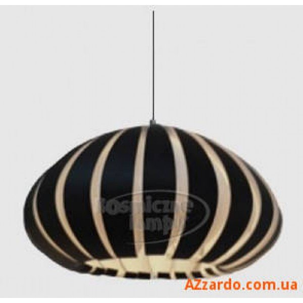 Azzardo Zucca (LP1149-1 BK BLACK)