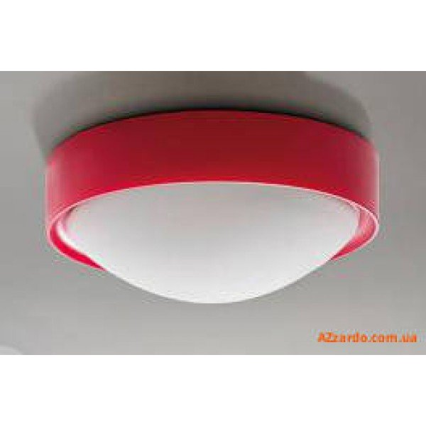 Azzardo Leo M (LW8021-M RD RED)