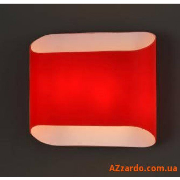 Azzardo Pancake (MB 329-2 RED)