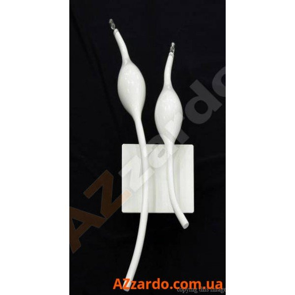 Azzardo Snake (MB 6219-2B WHITE)
