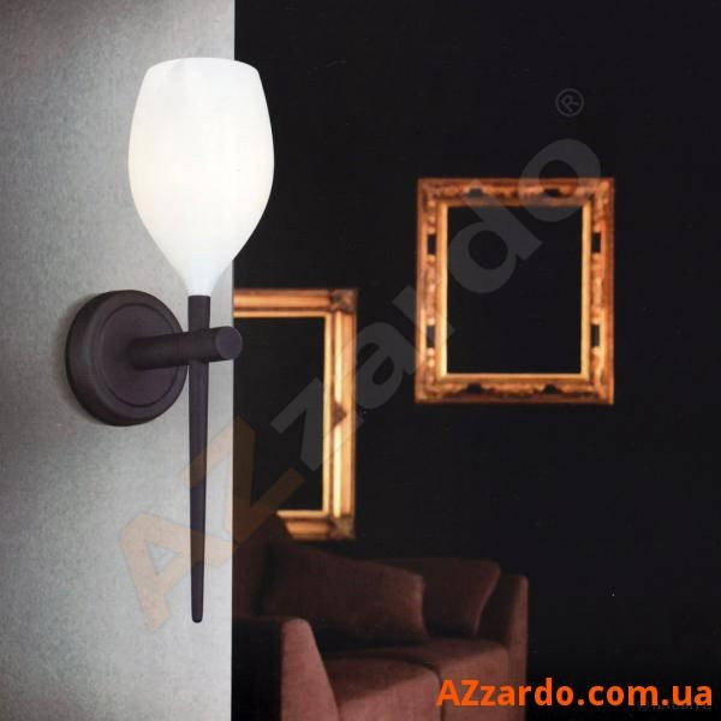 Azzardo Izza (MB1288-1W SHINY WHITE)