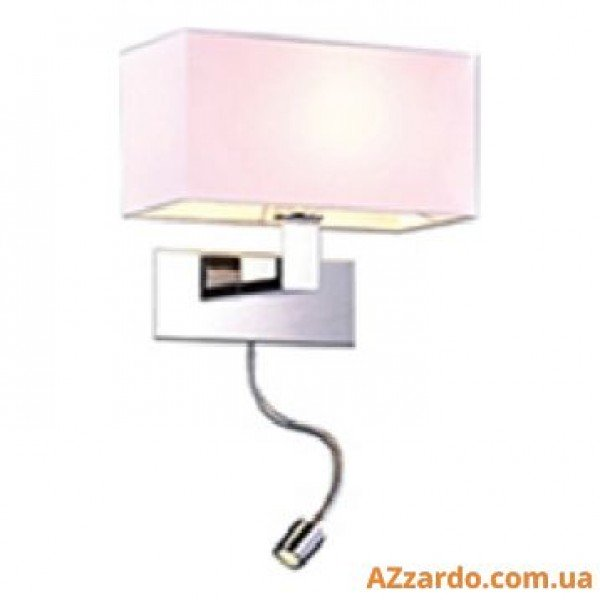 Azzardo Martens Wall LED (MB2251-B-LED-R WH)