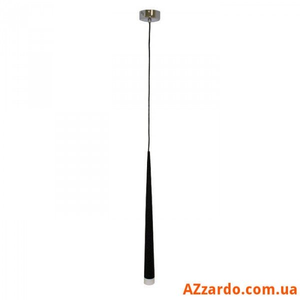 Azzardo Stylo 1 (MD 1220-1 BLACK)