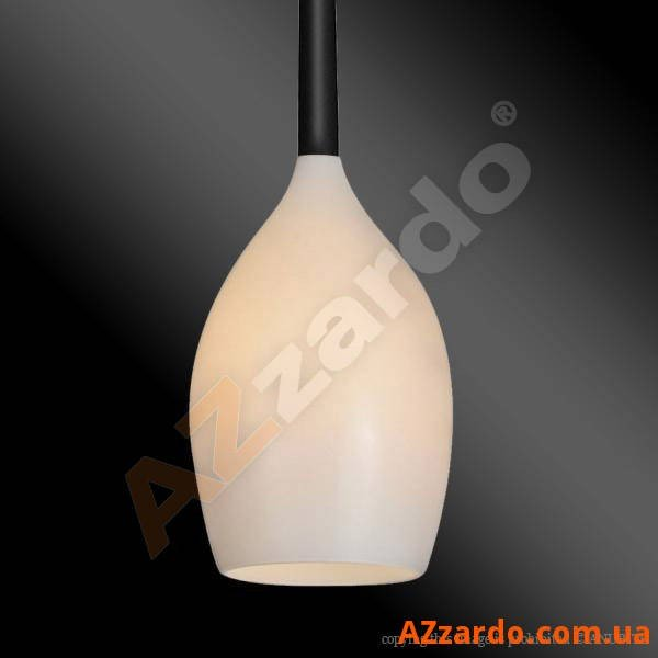 Azzardo Izza 8 (MD 1288A-8W SHINY WHITE)