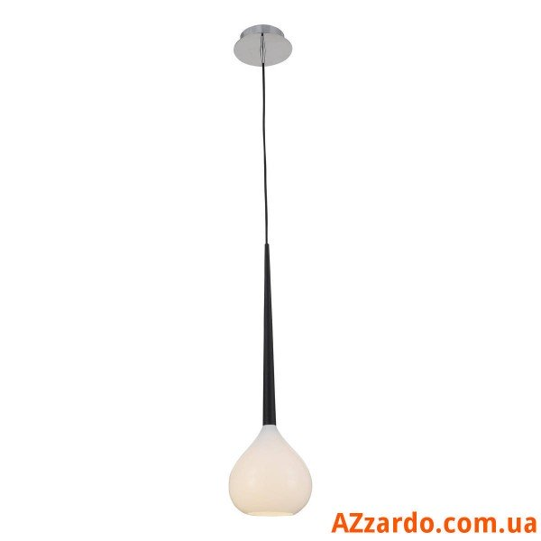 Azzardo Aga 1 (MD1289-1 WH)