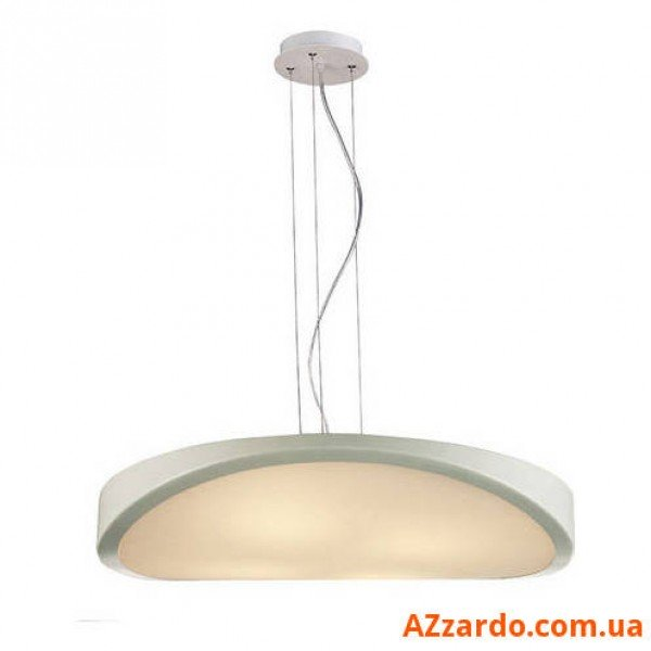 Azzardo Circulo 58 (MD5657L WHITE)