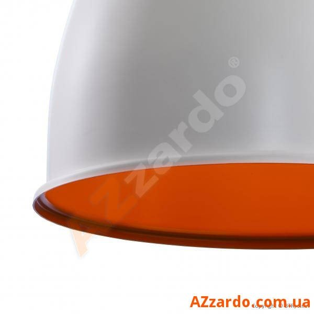 Azzardo Swing (MD7266-380 WHITE+ORANGE)
