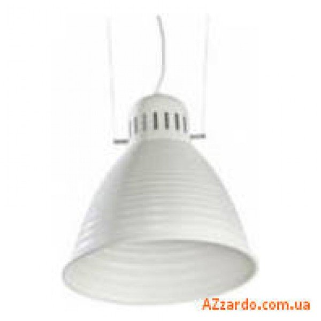 Azzardo Pyramid L (MD7311-1L WHITE+WHITE INSIDE)