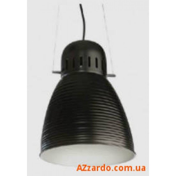 Azzardo Pyramid S (MD7311-1S BLACK+WHITE INSIDE)
