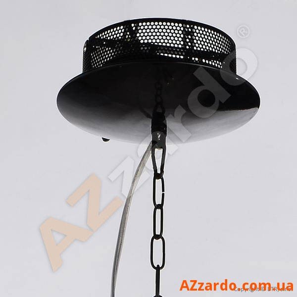 Azzardo Victoria (MP199-15A BLACK)