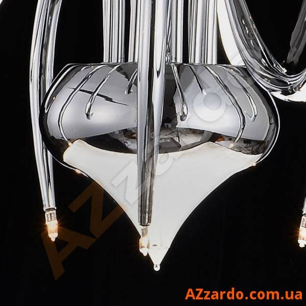 Azzardo Victoria (MP199-15A CHROME)