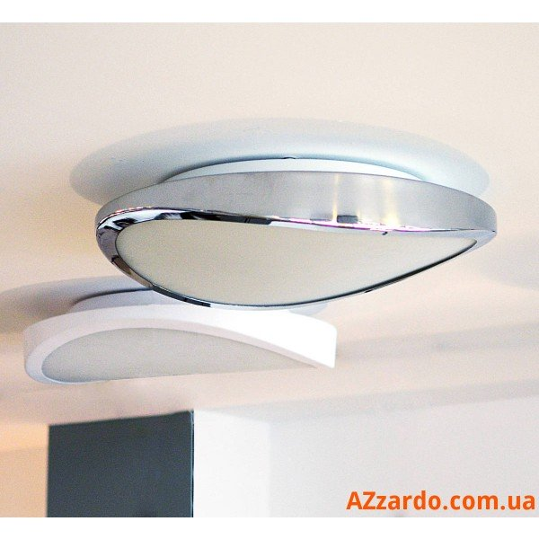 Azzardo Circulo 58 Top (MX5657L CHROME)
