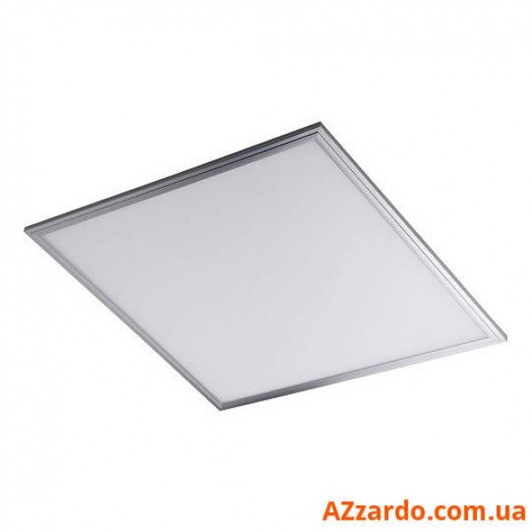 Azzardo Panel 60 3000K ALU TOP (PL-6060-40W-3000)