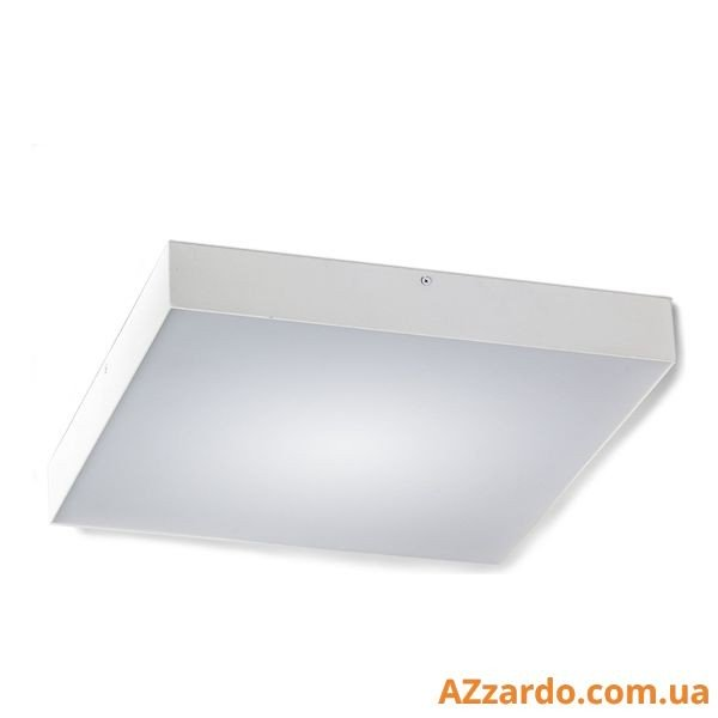 Azzardo Monza Square 40 3000K (SHS563000-50-WH)