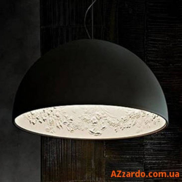 Azzardo Decora L (LP 5069-L BLACK)