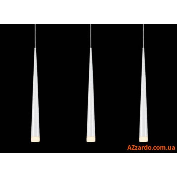 Azzardo Stylo 3 (MD 1220B-3 WHITE)