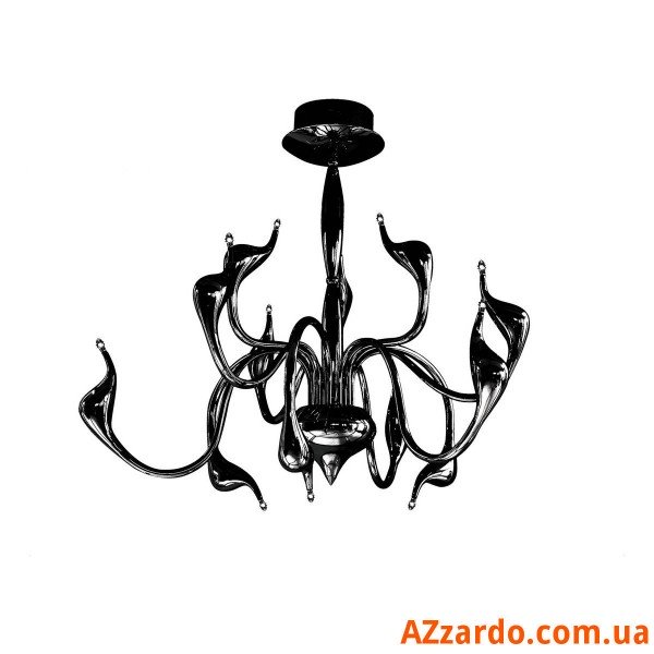 Azzardo Snake (MD6230-12 BLACK)