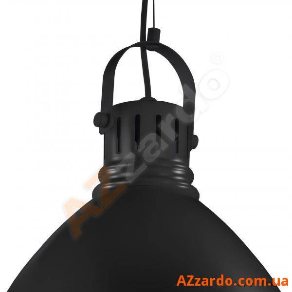 Azzardo Swing (MD7266-380 BLACK+GREEN)