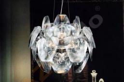 Фантастический интерьер с серией светильников Azzardo 3D